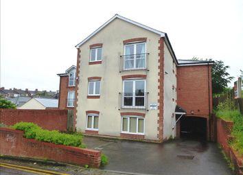 Thumbnail 1 bedroom flat to rent in Savernake Street, Swindon