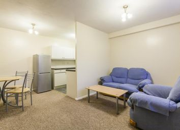 Thumbnail 1 bed terraced house to rent in Welshside, Fryent Grove, Welsh Harp Village