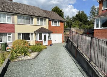 Thumbnail 4 bed semi-detached house for sale in Garden Suburb, Llanidloes, Powys