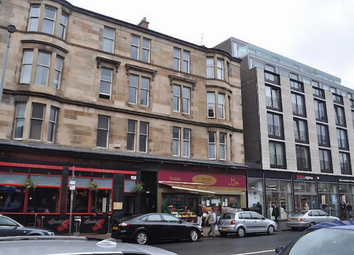 Thumbnail 2 bed flat to rent in 335 Great Western Road G4,