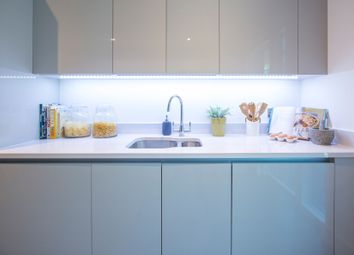 Thumbnail 1 bedroom flat for sale in St Ann's Road, London