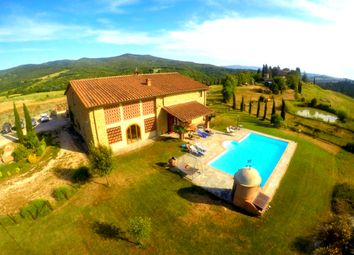 Thumbnail 4 bed farmhouse for sale in Hills, Volterra, Pisa, Tuscany, Italy
