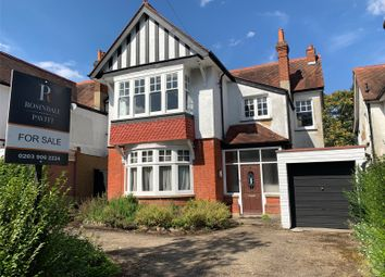 5 bed detached house for sale in Brambledown Road, Wallington SM6