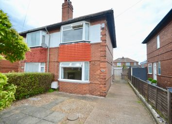 Thumbnail 2 bed semi-detached house for sale in Masefield Road, Wheatley Hills, Doncaster