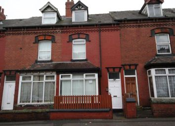 Thumbnail 4 bedroom property for sale in Seaforth Place, Leeds