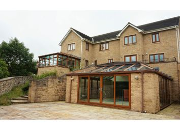 Thumbnail 5 bed detached house for sale in Walker Brow, Buxton