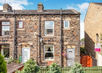 1 bed terraced house for sale in Kilpin Hill Lane, Dewsbury WF13