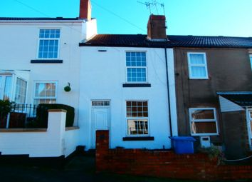 Thumbnail 2 bed property to rent in Fowler Street, Old Whittington, Chesterfield