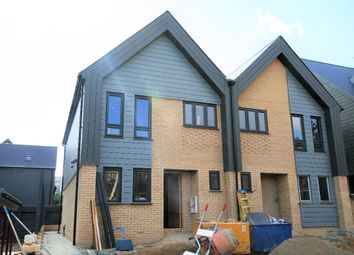 Admirals Walk, Minster On Sea, Sheerness ME12. 3 bed semi-detached house