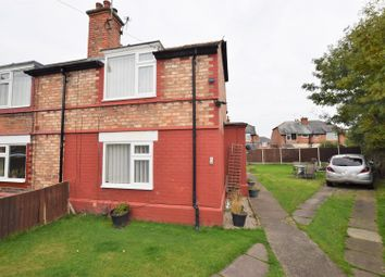 Thumbnail 2 bed semi-detached house for sale in Queens Gardens, Ellesmere Port