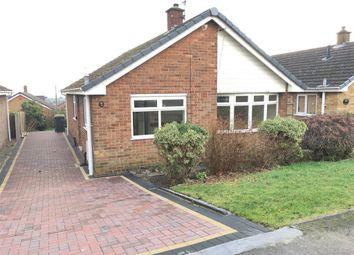 Thumbnail Bungalow to rent in Mary Road, Newthorpe, Nottingham