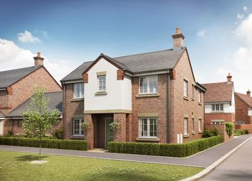 Thumbnail 4 bed link-detached house for sale in Saredon Gardens, School Lane, Coven, Staffordshire