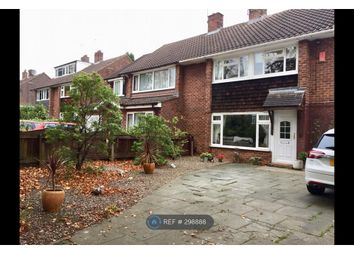Thumbnail 3 bed semi-detached house to rent in Dartmouth Avenue, Staffs