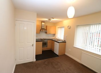 Thumbnail 1 bed flat to rent in Hardy Road, Doncaster