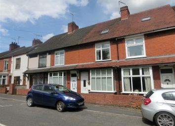 3 bed terraced house for sale in Main Street, Swannington, Leicestershire LE67