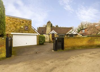 Thumbnail 5 bed property to rent in The Crescent, Shepperton