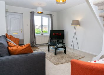 Thumbnail Property to rent in Burden Close, Bradley Stoke, Bristol