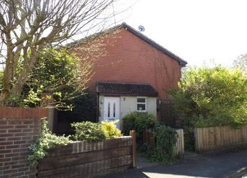 Thumbnail 1 bed property to rent in Shannon Way, Chandler's Ford, Eastleigh