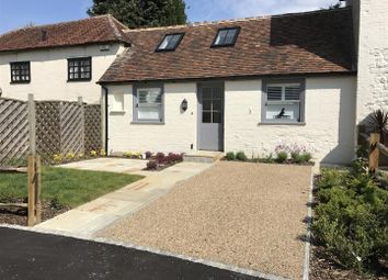 Thumbnail 1 bed barn conversion for sale in Butchers Lane, Mereworth, Maidstone