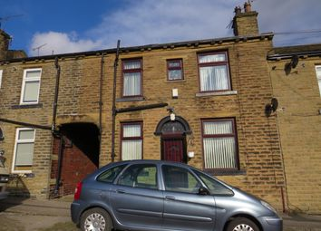2 bed terraced house for sale in Jesse Street, Bradford BD8