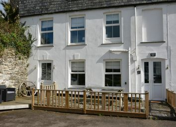 Thumbnail 2 bed property for sale in Portmellon, Mevagissey, Cornwall