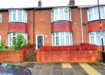 Thumbnail 2 bed terraced house for sale in Blackwell Avenue, Walkerdene, Newcastle Upon Tyne