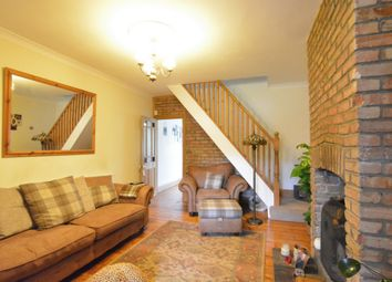Thumbnail 2 bed terraced house for sale in Button Street, Swanley