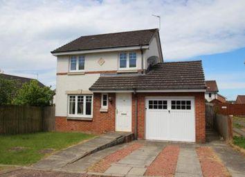 Thumbnail 3 bed detached house for sale in Ardgay Drive, Bonnybridge