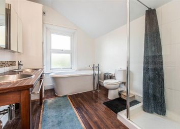 Thumbnail 2 bed terraced house for sale in Myrtle Road, Hampton Hill, Hampton