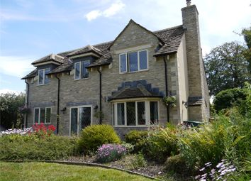 Thumbnail 6 bed detached house for sale in The Street, Alderton, Chippenham, Wiltshire