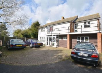Thumbnail 3 bed property to rent in Sandwich Road, Cliffsend, Ramsgate