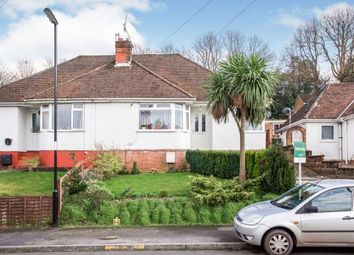 2 bed bungalow for sale in Bitterne, Southampton, Hampshire SO19