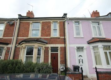 Thumbnail 3 bedroom property to rent in Gatton Road, Bristol