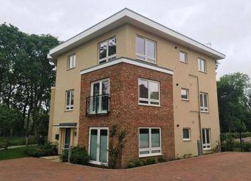 Thumbnail 2 bed flat to rent in Tiltman Lane, Bletchley, Milton Keynes