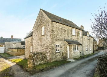 Thumbnail 4 bed cottage to rent in Middle Knapp, The Knapp, Brimpsfield, Gloucester