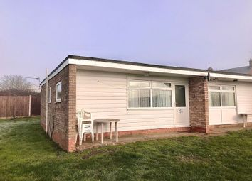 2 bed property for sale in Back Market Lane, Hemsby, Great Yarmouth NR29