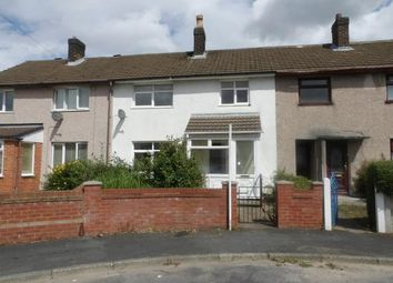3 bed terraced house for sale in Brook End, St. Helens, Merseyside WA9