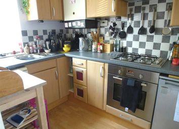 Thumbnail 2 bed property to rent in Dolben Court, Willen, Milton Keynes