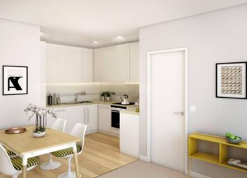 Thumbnail 1 bed flat for sale in Valentine House, Ilford