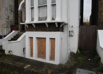 Thumbnail 1 bed property for sale in Broad Green Avenue, Croydon