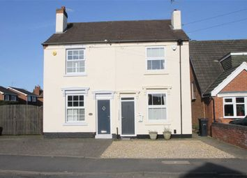 Thumbnail 2 bed semi-detached house for sale in Barnett Lane, Kingswinford, West Midlanbds
