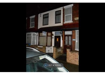 Thumbnail 2 bed terraced house to rent in Gloucester St, Hull