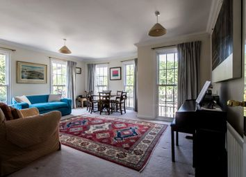 Thumbnail 2 bed flat for sale in Clapham Road, London, London