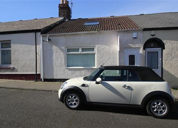 Thumbnail 3 bedroom terraced house to rent in St Cuthberts Terrace, Sunderland, Sunderland