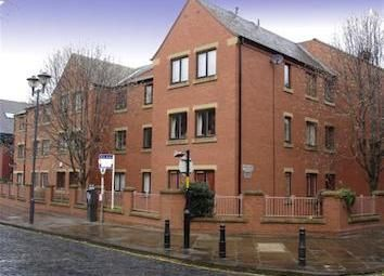 Thumbnail 1 bedroom flat for sale in Chantrell Court, Leeds, West Yorkshire LS2, Leeds,