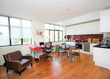Thumbnail 1 bed flat to rent in Squiries Street, Bethnal Green