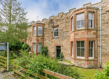 Thumbnail 2 bed flat for sale in Cramond Glebe Terrace, Edinburgh