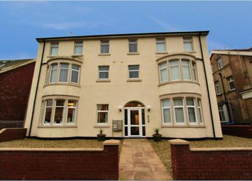 Thumbnail 1 bed flat for sale in Northumberland Avenue, Blackpool