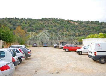 Thumbnail Land for sale in Paderne, Algarve, Portugal