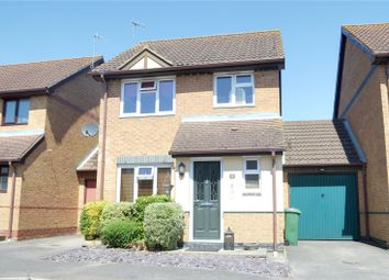 Thumbnail 3 bed link-detached house to rent in Horley, Surrey
